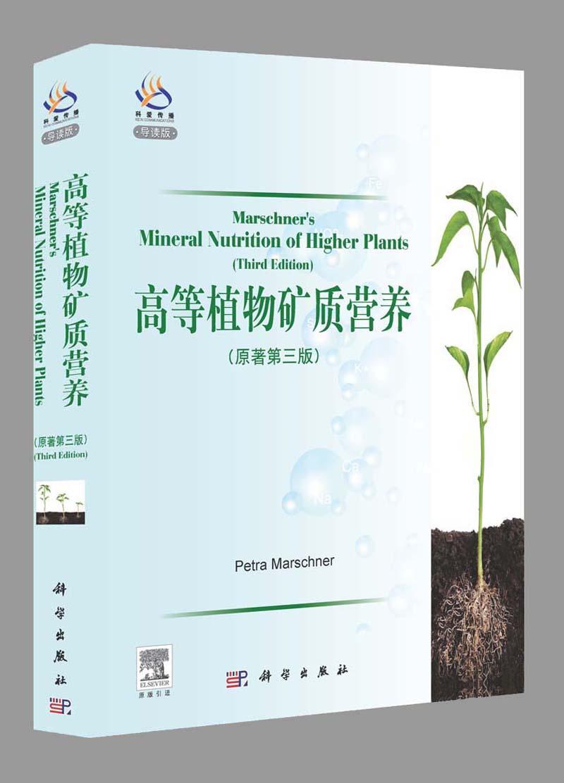 北京农学院2013_高等植物矿质营养